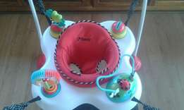 Sassy Jumperoo for Sale