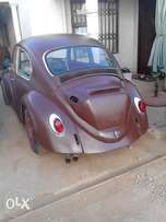 selling bettle with a RXi engine.