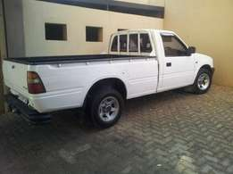 Truck and Bakkie Transport hire