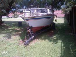 waterboat for sale