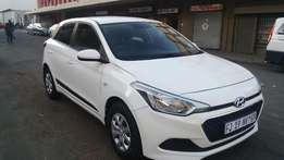 used hyundai i20 1.2motion for sale in jhb