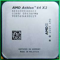 Urgently looking for a cpu