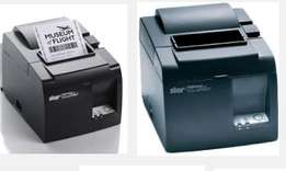 STAR POS Printers and Consumables