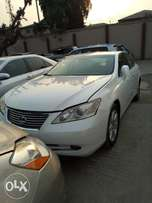 Lexus ES350 Tokunbo Very Clean Lagos Clear Perfectly Condition Drive