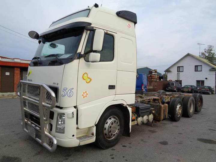 Volvo Fh12 - 2005