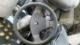 GSi steering wheels