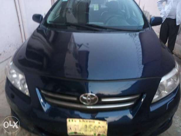 2010 corolla thumbstart for sale Alimosho - image 2