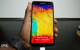 Samsung NOTE 3 USED - Clean