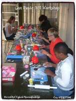 Bloemfontein cake decorating classes