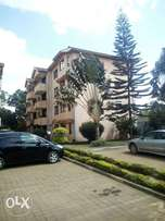Very Spacious 3-Bedroom Apartment to Let in Westlands