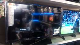 24 inch TCL digital TV on offer