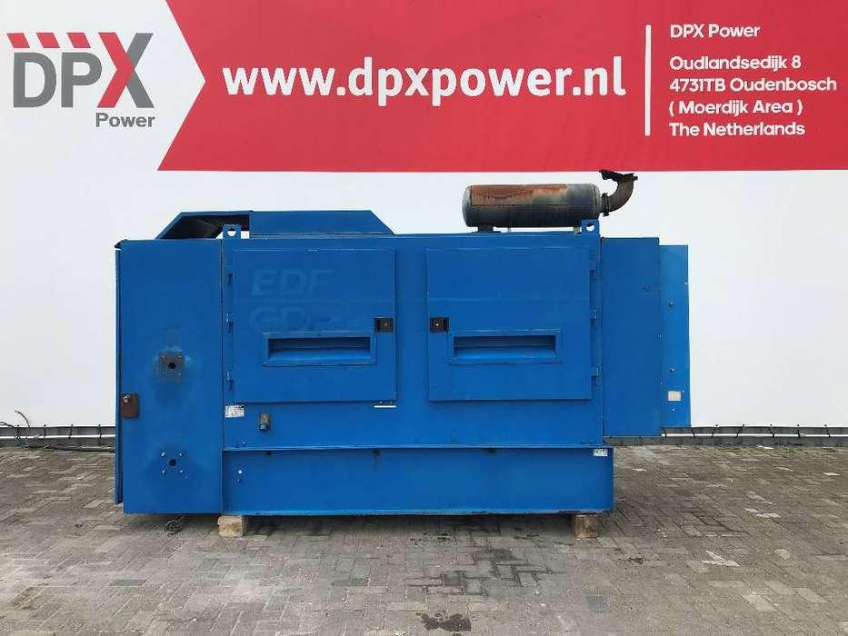 Sdmo Cummins - 180 kVA Generator - DPX-11858 - 1993