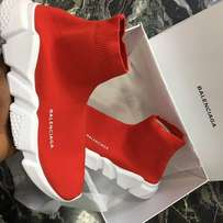 All Balenciaga Speed Socks