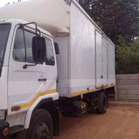 Cheap, Quick and Safe House Furniture Removals.