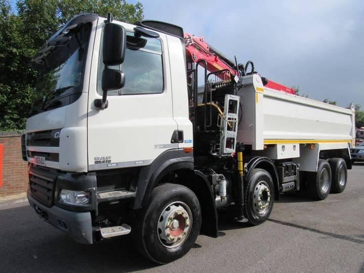 DAF 85 410 - 2013