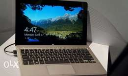 Asus laptop 12gb ram 1tb hdd with nvidia graphics, 2.6ghz speed