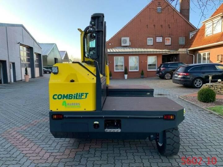 Combilift C 5000 SL - 2019 - image 4