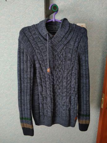 98a610e1d198 Теплый свитер/кофта зимний/осенний: 200 грн. - Мужская одежда ...