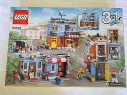Lego Various Sets