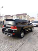 Very Neat Registered 2011 Upgraded to 2016 Toyota Land Cruiser