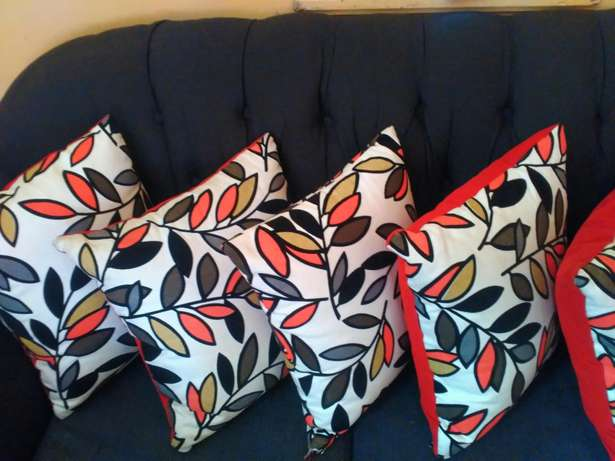 Fibre pillows BuruBuru - image 6