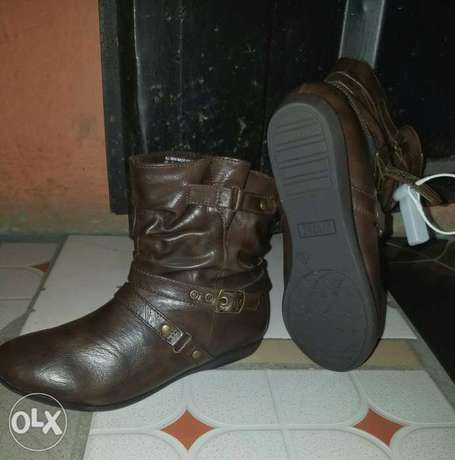 New ankle boots Owerri Municipal - image 3