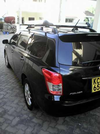 Toyota Fielder on very quick sale. Mombasa Island - image 2