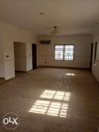 Lovely four bedrooms serviced duplex for rent at katampe diploma zone Abuja - image 4