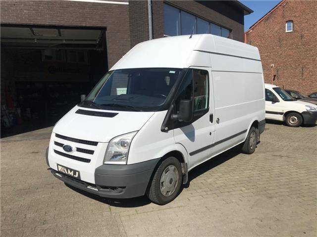 Ford Transit 2.2 TDCi AIRCO NAVIGATIE CRUISE CONTROL - 2011