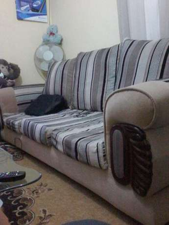 5 Seater sofa for sale Kasarani - image 2