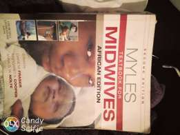 Myles Textbook For Midwives (African Edition)