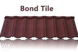"For Sale"""""" Bond Roofing Tile"