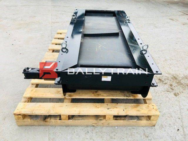 Roco Cp 20/80 Overband Steel Magnet, Hydraulic - 2019 - image 8