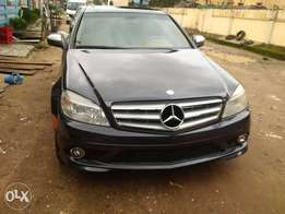 Fresh Toks Mercedes Benz C300