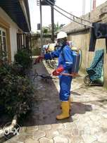 Tropical Pest Control and Fumigation Services