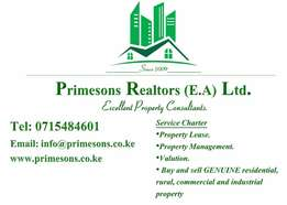 3 Acres Iconic Land for Sale within Kericho Outskirt!