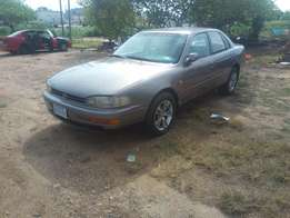 Clean Toyota Camry Orobo for sale