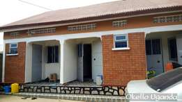 A beautiful self-contained double in kireka at 300k