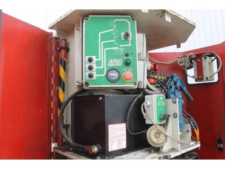 Airo V6 700 Electrische Hoogwerker - 1996 - image 17