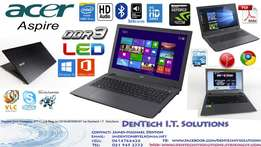 Latest Demo Acer Aspire Entry Gaming Clearance+Dual-Graphics+HD Audio+
