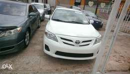 Fresh toks Toyota corolla for sale