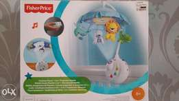 Fisher Price Mobile - Precious Planet series
