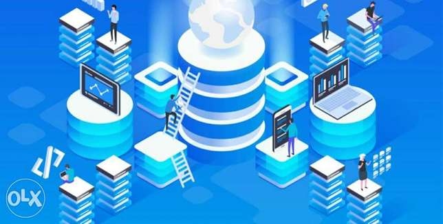 IT and telecom services