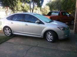 Ford focus 1.8si for sale