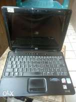 """UK used 12"""" HP 2230s portable laptop"""