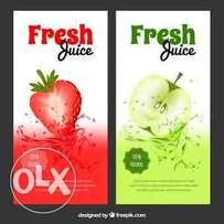 Fruit juice company