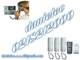 Best Intercom systems installers and repairs