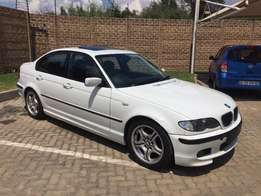 BMW 3-Series 318 (E46)Hatchback