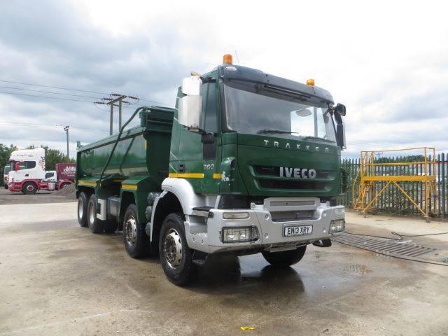 Iveco Trakker 360 - 2013