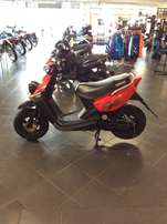 Used, Yamaha BWS 100 for sale  Naval View